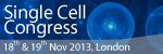 Single Cell Analysis Congress 2013